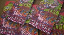 Kis könyv, nagy regény: Örömmel fogadta a Földi Királyság új kiadását a közönség