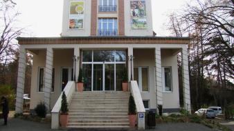 Magyar a világ legszebb erdei szállodája
