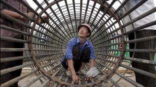 Dömpingáron ömlik a kínai acél Európába
