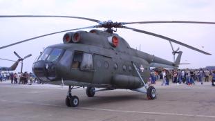Újabb orosz helikopter-baleset: 15 halott