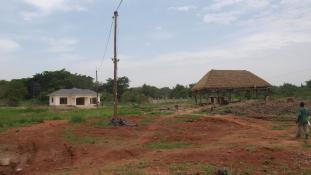 Az ugandai magyar mintafarmon jackfruit pálinkát is főznek