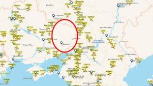 Már semmilyen orosz gép nem mehet Ukrajna fölé