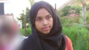 Durván beszélnek, vagy sírnak – nők az ISIS mögött