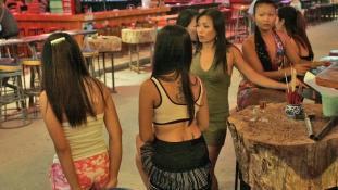 Miért szeretik a munkájukat a thai szexmunkások?