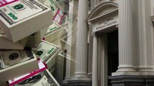 Valutamutyi miatt nyomoznak az argentin központi bankban
