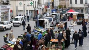 Fegyverek, Isten és frusztráció – a terroristák brüsszeli bázisa