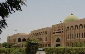 Kiebrudalták az iszlamisták a lányokat az egyetemről