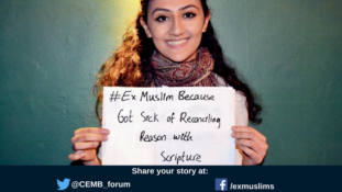 Ex-muszlimok. Ki miért fordított hátat az iszlámnak?