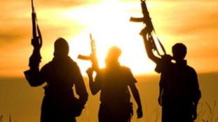 Megindul a Bundeswehr az Iszlám Állam ellen?