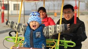 Gyilkos és áldozat – kivégzés Kínában