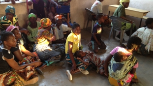 Az AHU orvosai adnak reményt a gyógyulásra Malawiban