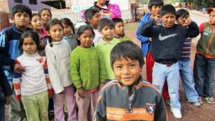 Tömegesen, mégis egyedül szöknek az Egyesült Államokba latin-amerikai gyerekek