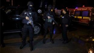 Robbantásos merénylet Tunéziában