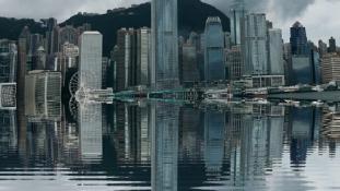 Waterworld: Hongkong és Sanghaj víz alá kerülhet