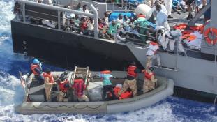 Miért nem jó ötlet uniós segéllyel visszafordítani a menekültáradatot?