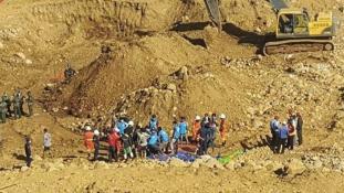 100 fölött az áldozatok száma Mianmarban