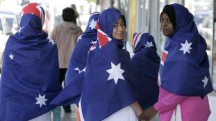 Iszlám politikai párt alakult Ausztráliában
