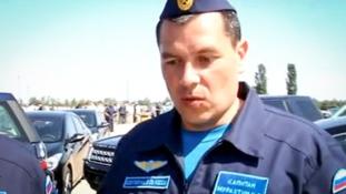 Mit tudunk az életben maradt orosz pilótáról?