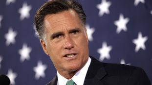 Romney-val hatástalanítaná Trumpékat  a pártvezetés