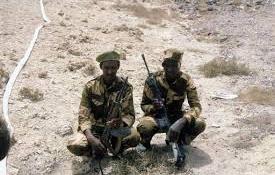Szomáliai újoncokon ütöttek rajta iszlamisták