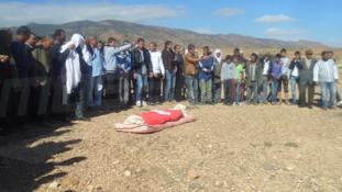 Tizenéves pásztort fejezett le az Iszlám Állam tunéziai szárnya