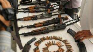 Németországból vásárolhattak fegyvereket a párizsi merénylők