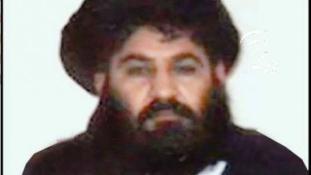 Lelőtték a tálibok új vezérét