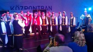 Bolgár testvérvárosi delegáció Budapesten