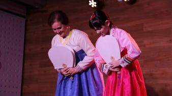 Évadzáró a Koreai Kulturális Központban
