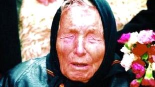 20 éve megjósolta az Iszlám Állam felemelkedését egy bolgár jósnő