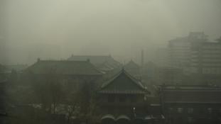 Tejfehér Karácsony Pekingben