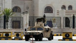 Hatalamas területeket hódított meg az al-Kaida