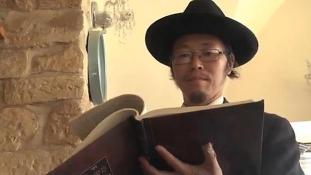 Hogy lesz valaki kommunista kínaiból  vallásos zsidó?