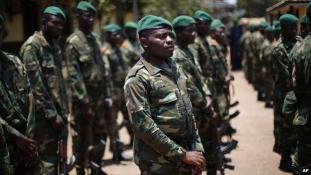 Kiújult az erőszak Közép-Afrikában