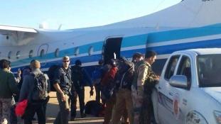Mit keresnek amerikai kommandósok Líbiában?