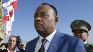 Puccsot akadályoztak meg Nigerben