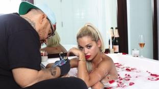 Tetkót szeretnél? Adele tetoválóművésze megmondja, mire figyelj