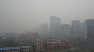 Az ország, ahová importálni kell a levegőt.
