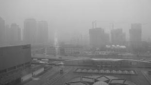 Pekingben is ragadós a pesti példa