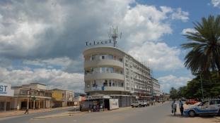 Vérengzés Burundiban