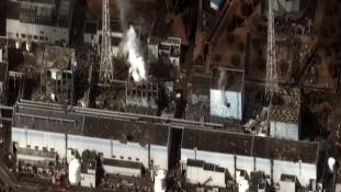 Valami érthetetlenül veszélyes történik Fukusimában