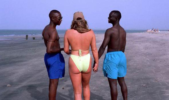 think, ebony black handjob penis and interracial valuable message Yes