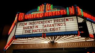 Tarantino: Gyűlölöm a Star Wars 7-et
