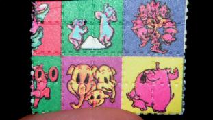 Az LSD az új speed a Szilícium-völgyben