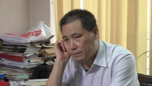 Nyolc évet is kaphat a politikusokat kigyúnyoló ügyvéd Pekingben