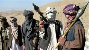 Ajtót mutattak az ISIS-nek a tálibok