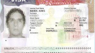 Nem biztos, hogy mehet vízummentesen Amerikába