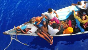 Elképesztően sok a menekült a világban