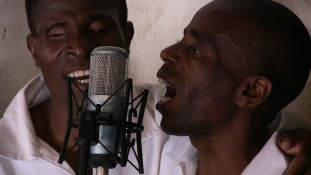 Afrikai börtönpop a világhír kapujában