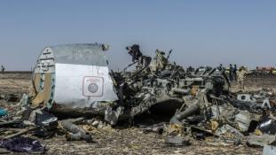 Egyiptom tagadja, hogy terrortámadás érte az orosz utasszállítót